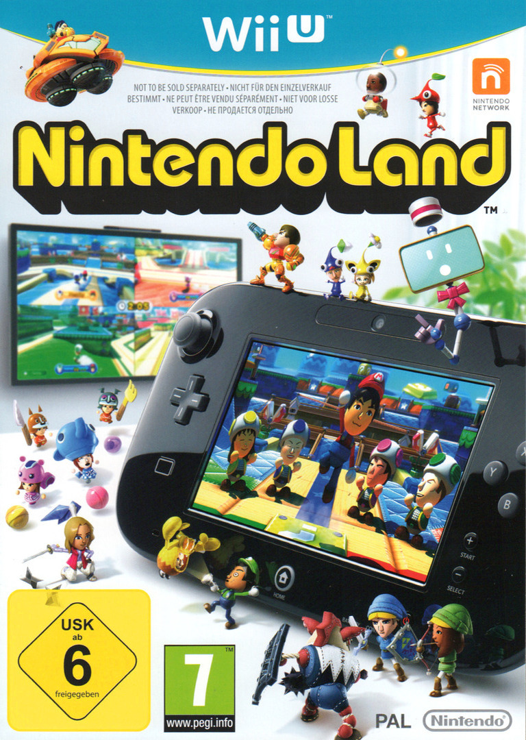 Nintendo Land WiiU coverHQB (ALCP01)