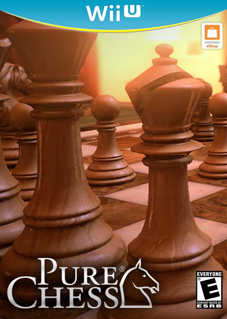 Pure Chess WiiU coverHQB (WC9E)