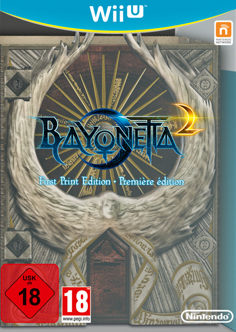 Bayonetta 2 WiiU coverHQB2 (BPCP01)
