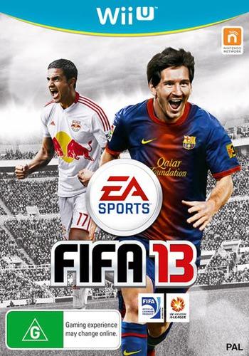 FIFA 13 WiiU coverM (AF3P69)