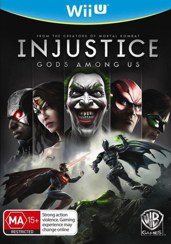 Injustice: Gods Among Us WiiU coverM (AJSPWR)