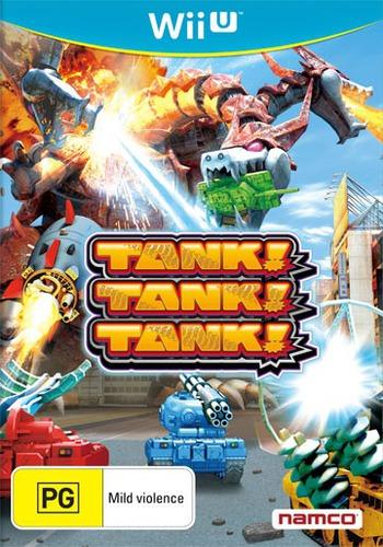 Tank! Tank! Tank! WiiU coverM (ATKPAF)