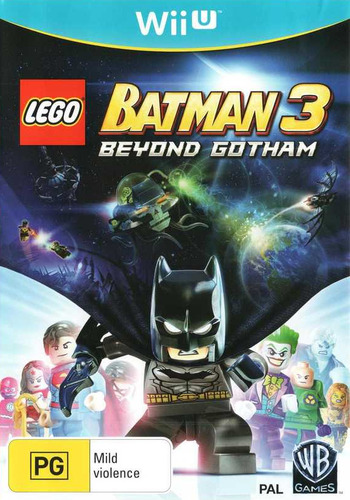 LEGO Batman 3: Beyond Gotham WiiU coverM (BTMPWR)