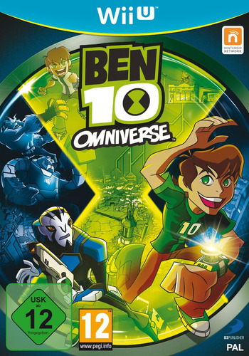 Ben 10: Omniverse WiiU coverM (ABEPAF)