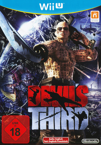 Devil's Third WiiU coverM (ADNP01)