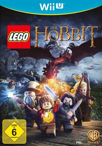 LEGO Der Hobbit WiiU coverM (ALHPWR)