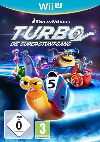 Turbo: Die Super-Stunt-Gang WiiU coverM (ATBPAF)
