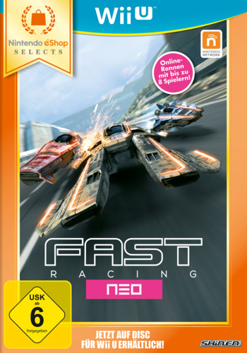 FAST Racing NEO WiiU coverM (BR5PJX)