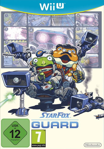 Star Fox Guard WiiU coverM (BWFP01)