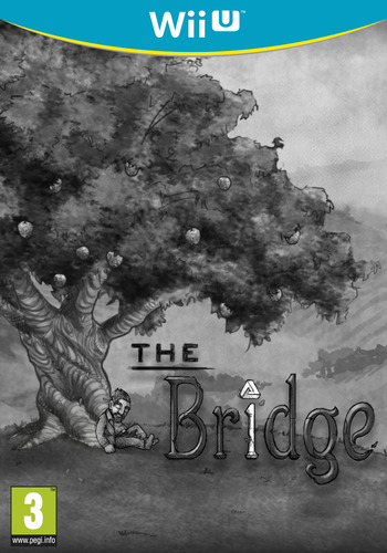 The Bridge WiiU coverM (ABCP)