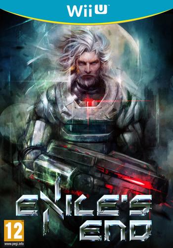 Exile's End WiiU coverM (AE4P)