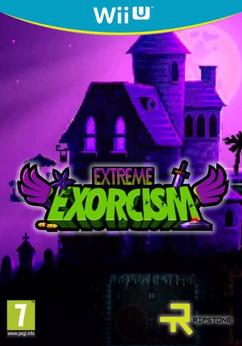 Extreme Exorcism WiiU coverM (AEEP)