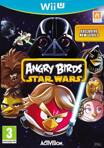 Angry Birds Star Wars WiiU coverM (AGRP52)
