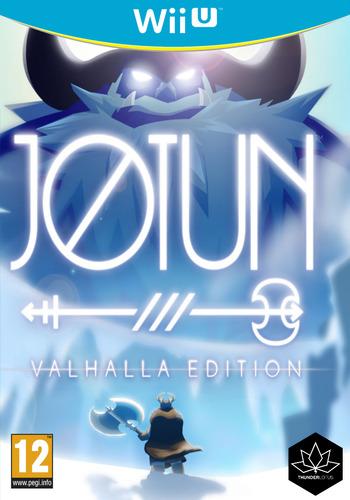 Jotun: Valhalla Edition WiiU coverM (AJVP)