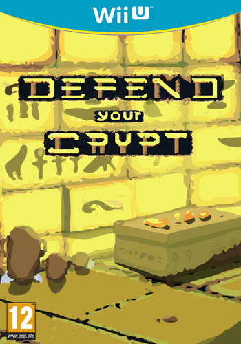 Defend your Crypt WiiU coverM (ALFP)