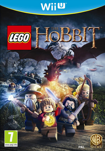 LEGO The Hobbit WiiU coverM (ALHPWR)