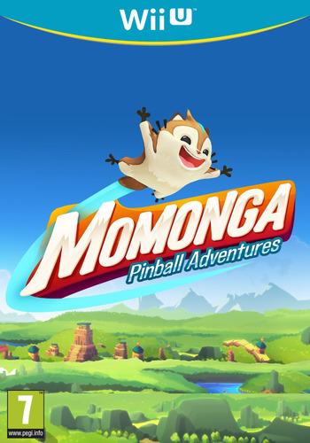 Momonga Pinball Adventures WiiU coverM (AMPP)