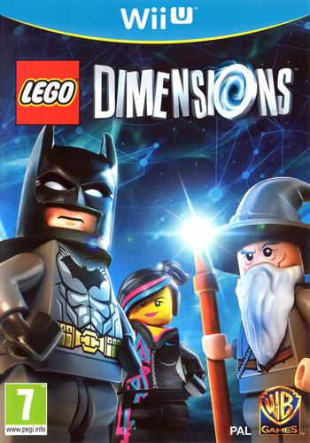 LEGO Dimensions WiiU coverM (APZPWR)