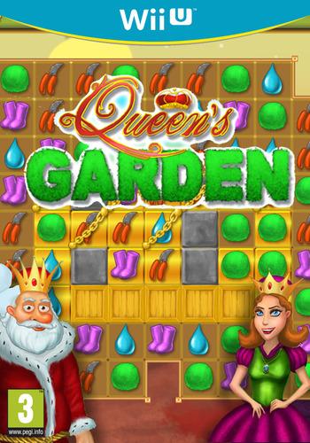 Queen's Garden WiiU coverM (AQNP)