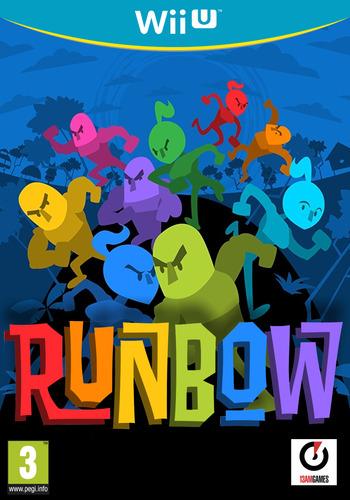 RUNBOW WiiU coverM (ARNP)