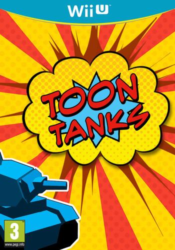 Toon Tanks WiiU coverM (ATNP)
