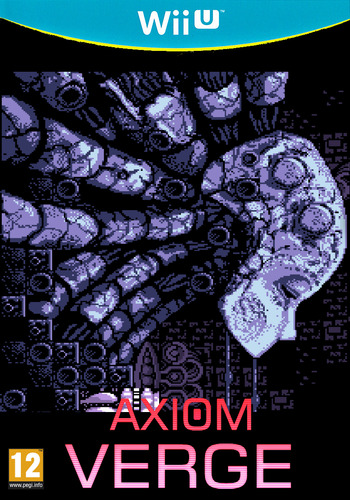 Axiom Verge WiiU coverM (AVEP)