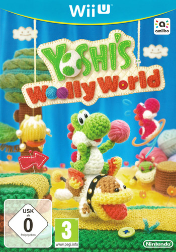 Yoshi's Woolly World WiiU coverM (AYCP01)