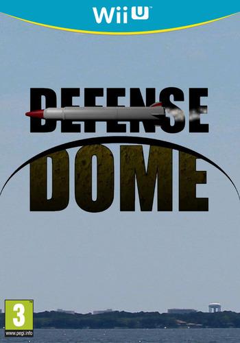 Defense Dome WiiU coverM (BDFP)
