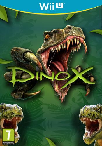 Dinox WiiU coverM (BDNP)