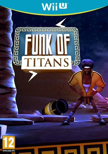 Funk of Titans WiiU coverM (BFSP)