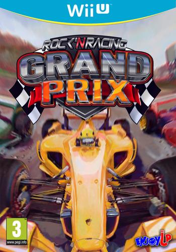 Grand Prix Rock 'N Racing WiiU coverM (BGNP)