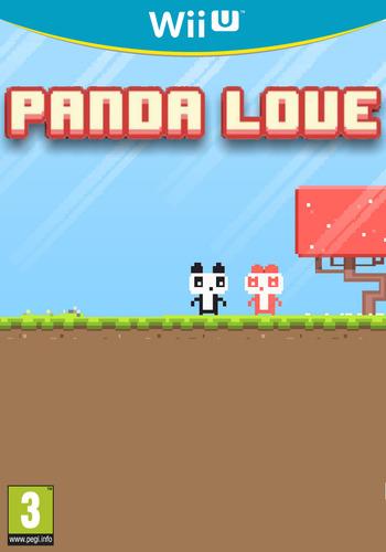 PANDA LOVE WiiU coverM (BLBP)