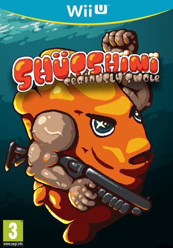 Shutshimi WiiU coverM (BSEP)