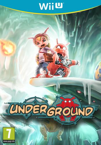Underground WiiU coverM (BUGP)