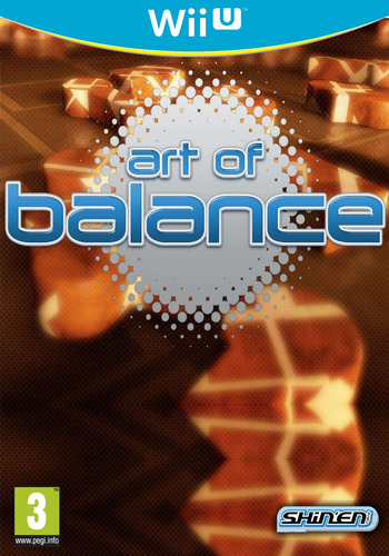 Art of Balance WiiU coverM (WABP)