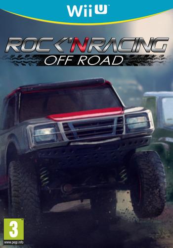 Rock 'N Racing Off Road WiiU coverM (WAEP)