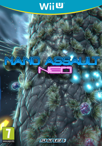 Nano Assault Neo WiiU coverM (WASP)