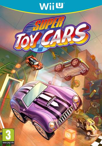 Super Toy Cars WiiU coverM (WCTP)