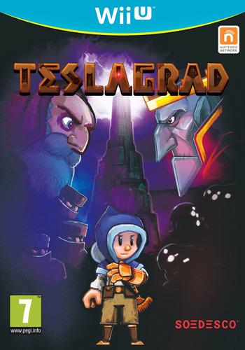 Teslagrad WiiU coverM (WGDZ3A)