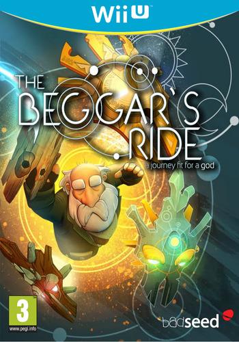 The Beggar's Ride WiiU coverM (WTRP)