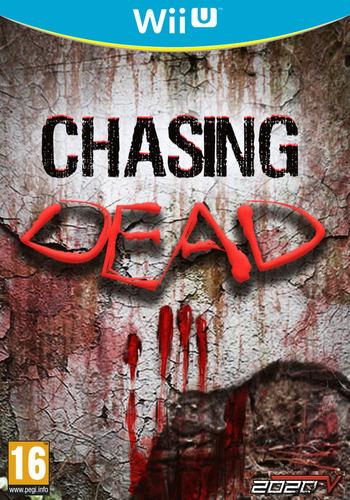 Chasing Dead WiiU coverM (WZHP)