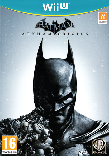 Batman : Arkham Origins WiiU coverM (AZEPWR)