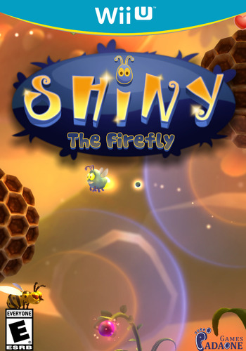 Shiny The Firefly WiiU coverM (ADFE)