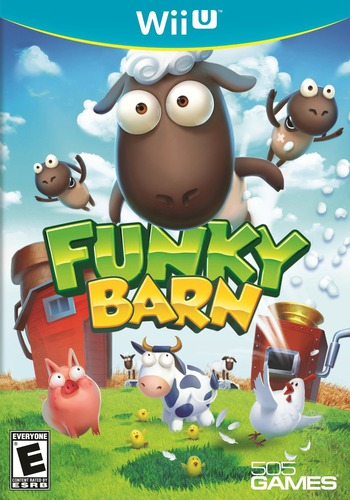 Funky Barn WiiU coverM (AFBEGT)