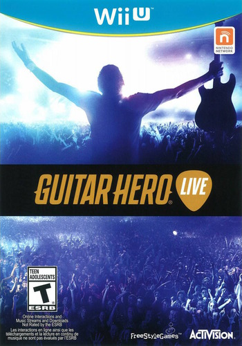 Guitar Hero Live WiiU coverM (AGNE52)