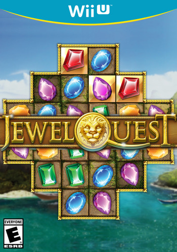 Jewel Quest WiiU coverM (AJQE)