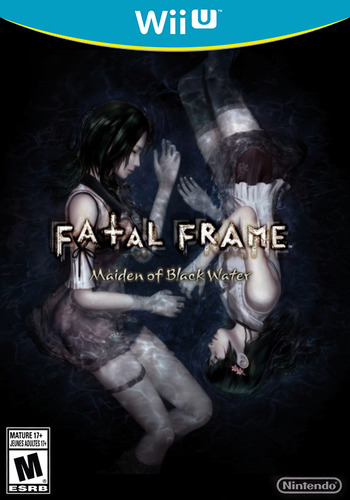 Fatal Frame: Maiden of Black Water WiiU coverM (AL5E)