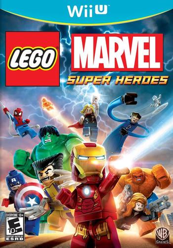 LEGO Marvel Super Heroes WiiU coverM (ALMEWR)