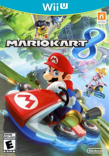 Mario Kart 8 WiiU coverM (AMKE01)