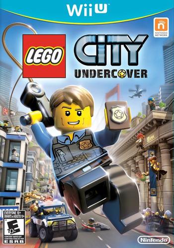 LEGO City Undercover WiiU coverM (APLE01)